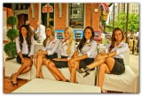 The Pirelli Girls  5