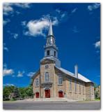 Saint-Laurent-de-lÎle-dOrléans Church