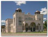 Cathédrale Saint-Sauveur des Grecs-Melkites Catholique