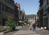 Vosges / Donon, 23 sept 2011