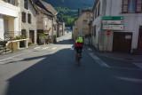 Km 200 - Clerval