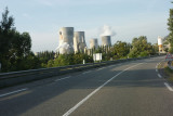 Km 632 - Centrale de Cruas-Meysse