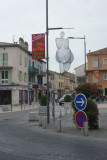 Km 664 - Bourg St. Andéol