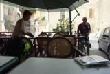 Km 711 - Lirac, Bar de La Fontaine