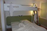 Km 885 - Etape Hôtel, Béziers