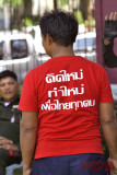 The new Thailand