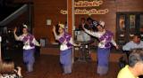 Dancers loei province, in the hotel