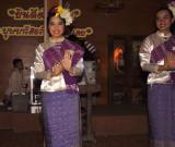 Dancers loei province