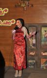 Mollam singer