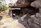 stone-age living