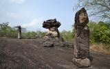 The big stones of Thailand