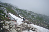 Alpen nat. park rufikopf (geopad)