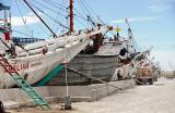 Sunda Kelapa - Jakarta's Old Port Part 2