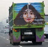 Truck Art 2012