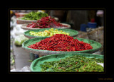 Markets in Bangkok's Chinatown