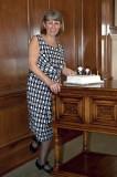 Julie's Birthday Celebration - March 2012.