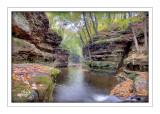 Skillet Creek  (HDR)