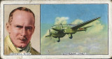 Air Plane Trading Cards