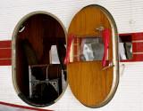 Doors and Doorways Challenge:  October 2011