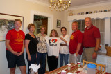 Scott family celebrates MJ's 55th