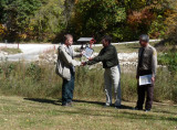 Nate and conservation directors