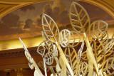 Golden grain, Rotunda