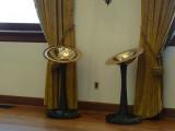 Prize bowls