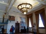 More of the Borlaug ballroom