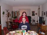Margaret and Gordon