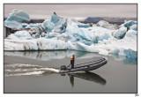 La tierra helada - The frozen land