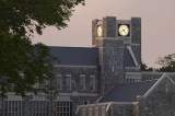 Clock Tower-The Inn at Virginia Tech