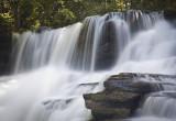 Cascading Falls-Little Stoney
