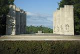 War Memorial-  A Summer Morning