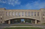 Torgersen Hall-Virginia Tech