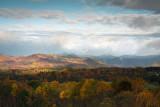 Autumn Landscape-Franklin County