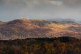 Ridges-Fall Colors: Franklin County