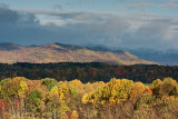 Autumn Layers -Franklin County
