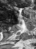 Oak Canyon Falls-Skyline Drive: Virginia