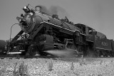 Norfolk and Southern Railroad-#630 Steam Engine