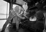 Stoking The Boiler
