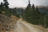 Traveling The Alpine Loop