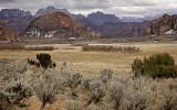 Kolob Canyon Country