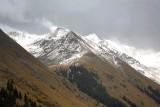 Windy Peaks