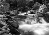 Cascades: Giles County, Virginia