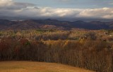 Fall Mountains-Franklin Co.