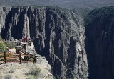 A Black Canyon Overlook