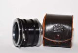 Nikon K extension tube and adapters