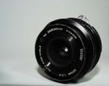Vivitar 35mm F2.8