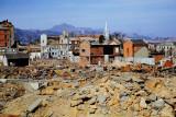 gunpowder not earthquake