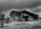 fixer upper at Brazos Bend State Park